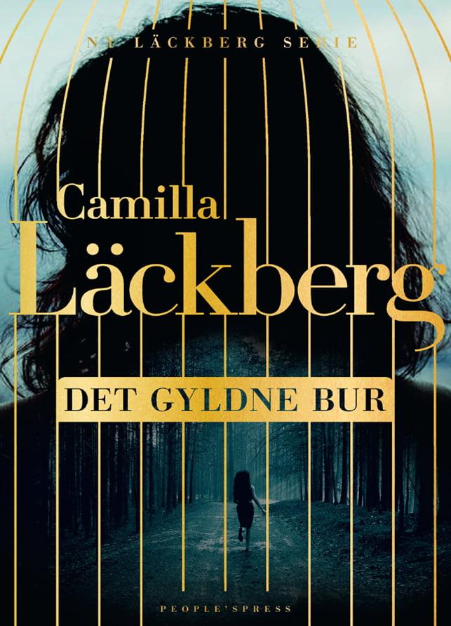 Camilla Lackberg 1