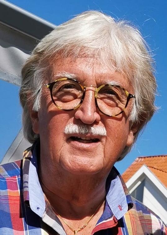 Carl Sverre Bodin
