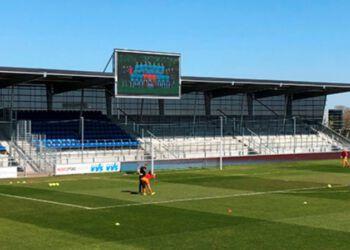 Fortuna Nord Energi Arena