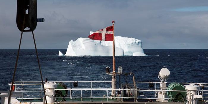 Groenland Dana