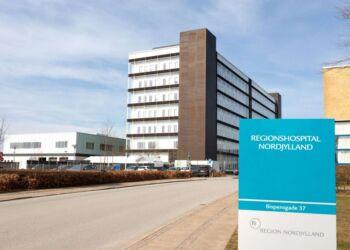 Hospital Sygehus