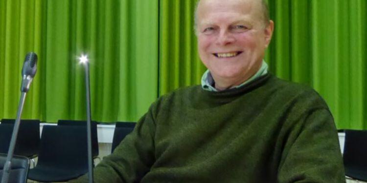 Jørgen Bing sidder i byrådet for SF i Hjørring Kommune og er formand for Affaldsselskabet Vendsyssel Vest.