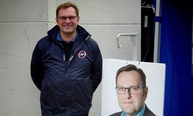 Michael Engbjerg