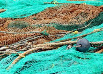 Net Fiskeredskaber