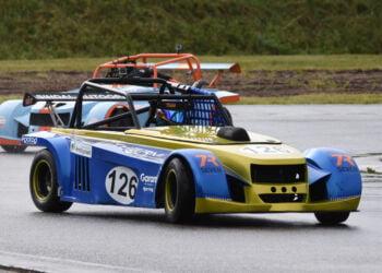 Racer Race