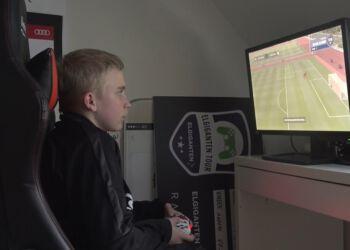Anders Vejrgang FIFA