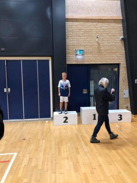 Bjergby Mygdal Badminton 10