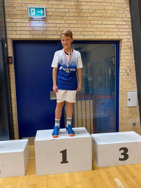 Bjergby Mygdal Badminton 3