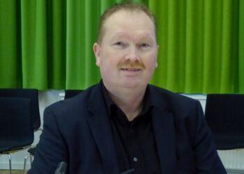 Det socialdemokratiske byrådsmedlem Carsten Andersen.