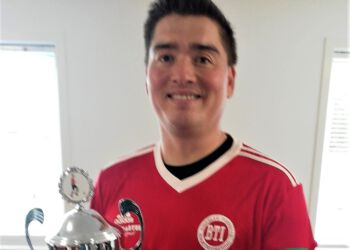 Dennis Dalin BTI Fodbold 2