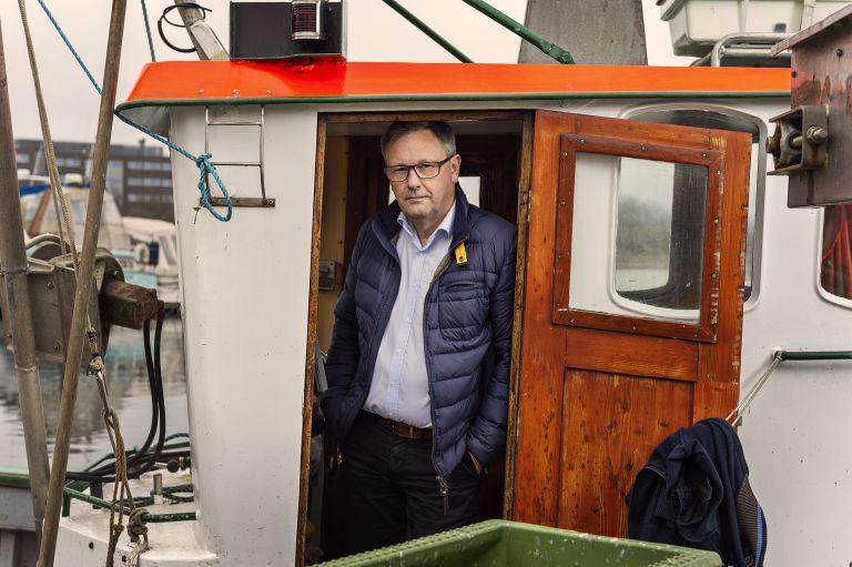 Fiskeriforening Svend Erik Andersen