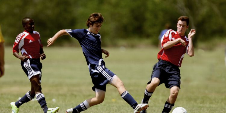 Fodbold Partnertekst