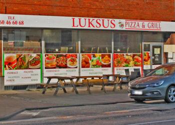 Luksus Pizza 06 Foto KP