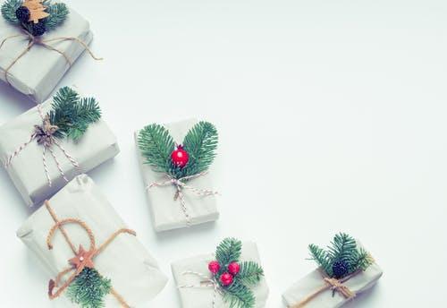 Pakker Jul Julegaver