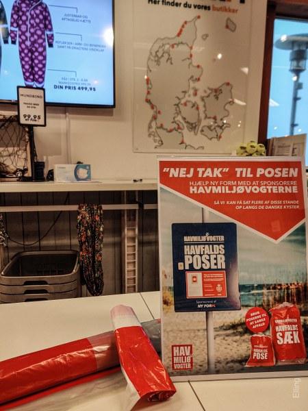 Antiplastikkampagne hos Ny Form 091120