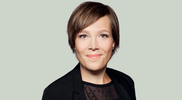 Astrid Krag