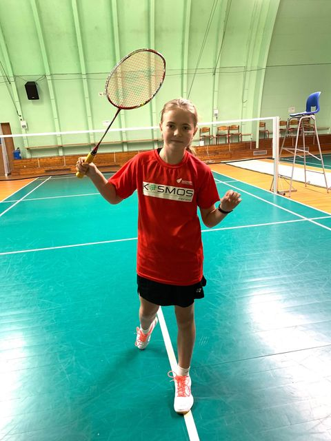 BMI Badminton 2