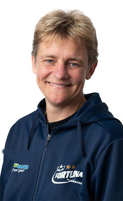 Birgit Christensen