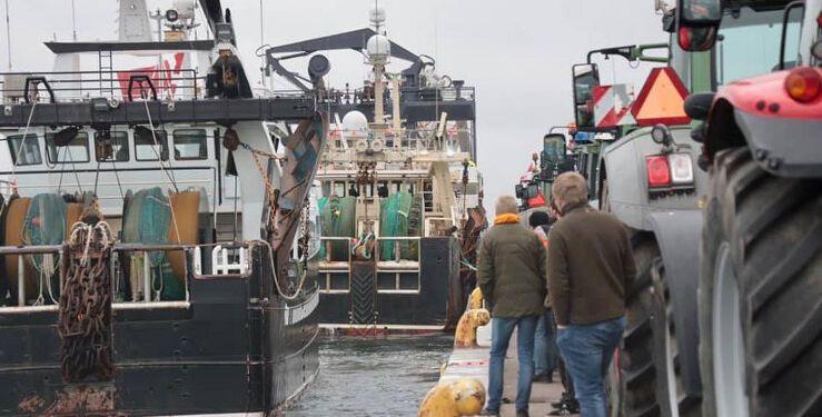 Demonstration Langelinje 4 739x493