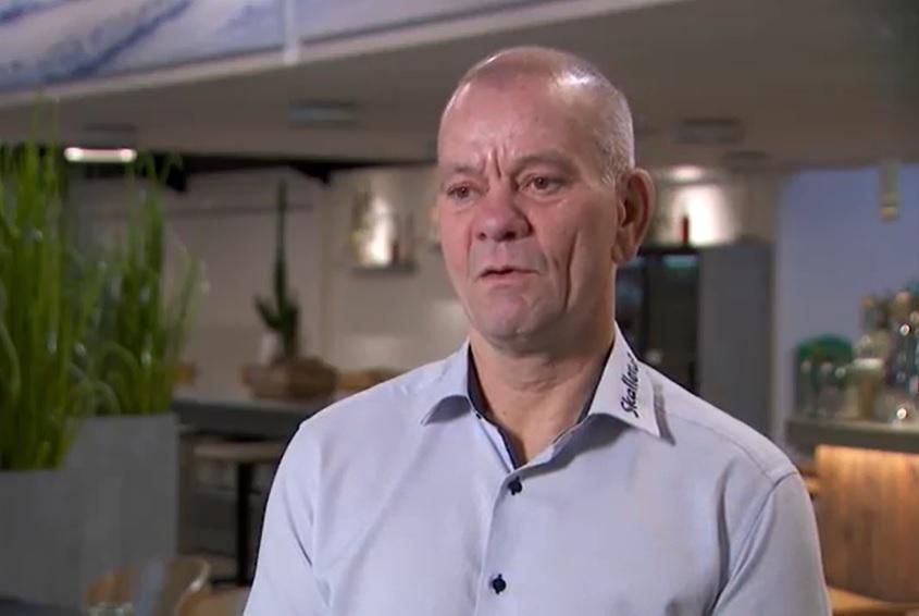 Joergen Hoell Skallerup