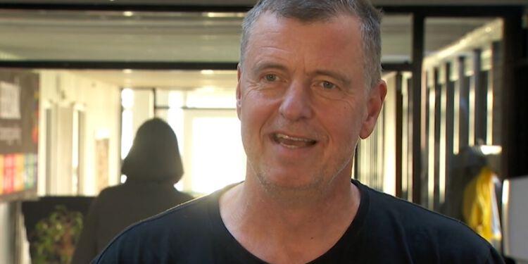 Mogens Jensen er forstander på Horne Efterskole.