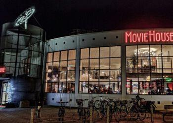 MovieHouse Hjørring. Foto: Elling.