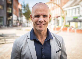 Per Møller er konservativ 1. viceborgmester i Hjørring Kommune.