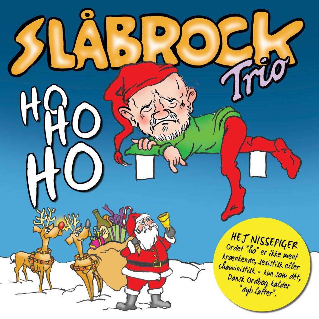 Slaabrock Trio Cover