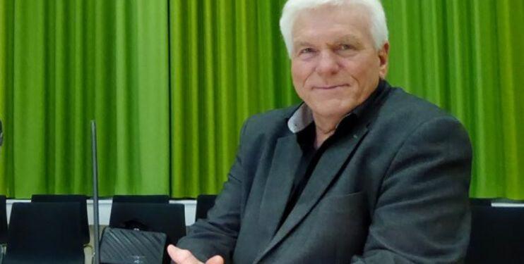Sven Bertelsen T