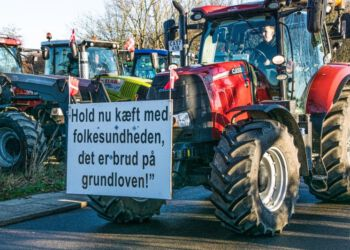 Traktordemo 3